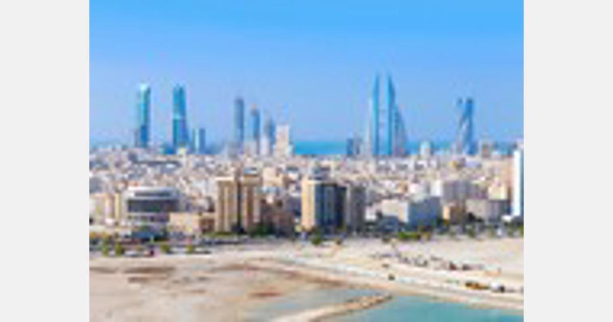 Bahrain receives 100 varieties of fruits & vegetables, from
