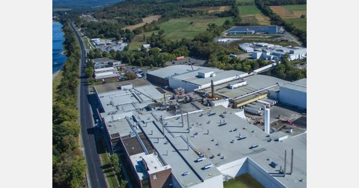 McCain Foods increases Florenceville French fry line - FreshPlaza.com