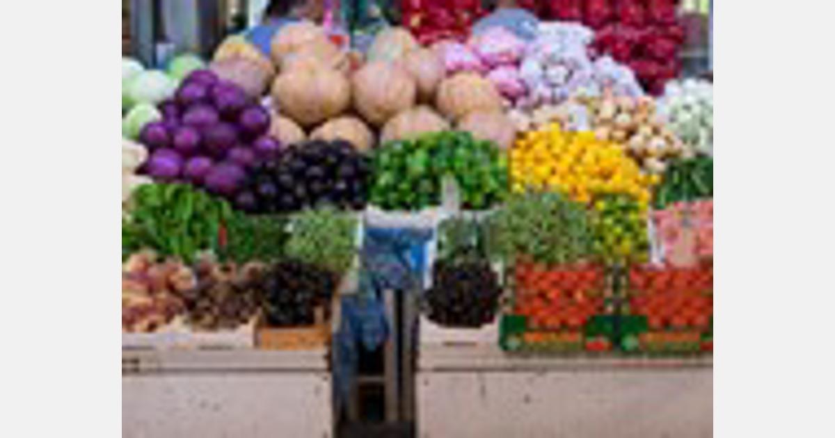 Qatar: Biggest Central Market opening soon
