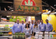 The team of Altar Produce, celebrating their 20th anniversary this October.