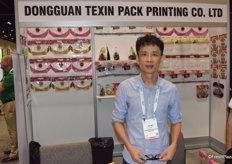 Wenger Wang from Texin Pack Printing