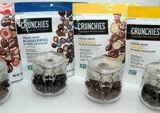 Crunchies Natural Food Company - www.crunchiesfood.com