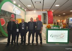 The team of Origene Seeds