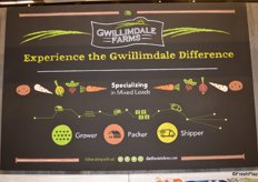 Gwillimdale Farms specializes in mixed loads.