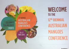 The Australian Mango Conference is held every two years and attracts hundreds of delegates from across the industry, for the three day event.