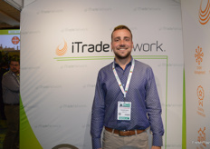 Wyatt Robertson from I-Trade.