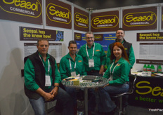 The team at Seasol.