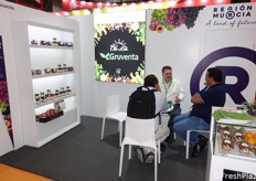 Gruventa Company, not only fruit&veg.