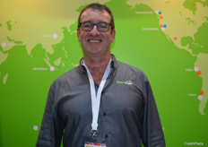 Murray McCallum - CEO FreshMax