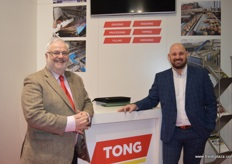 Charles Tong joined Charlie Rich at Tong Engineering to explain about some of the big projects they have recently completed involving big packhouse equipment installations.