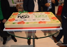 T&G Global celebrated their 120 year anniversary!