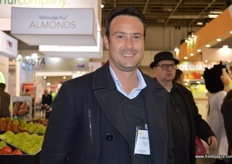 Cameron Carter from Seeka Australia, came along to what goes on at the Berlin trade show.
