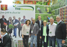 The Growers from field to client