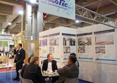 Frigotec gmbh, cold storage plants.