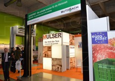 Mulser industrial closing systems.