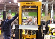 Orsi Group srl machinery.