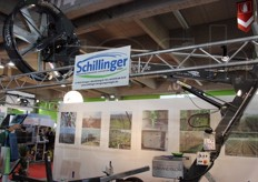 Schillinger gmbh. Anti-frost and irrigation systems.