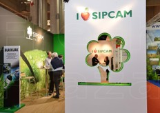 Sipcam, fertilisers.