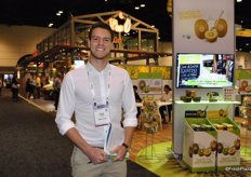 Pieter De Smedt is the new appointed US Country Manager at Urban Crops