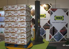 The stand of NNZ.