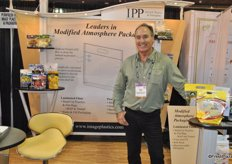 Greg Ganzerla has a new company IPP