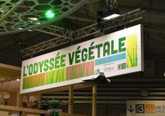A true vegetable Odyssey was created