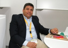 Nasser Hammam, General Manager, Sherouk Land (Egypt)