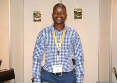 Manager Ndivhuwo Nyambeni, Ndivhuwo Fruit Farms (South Africa)