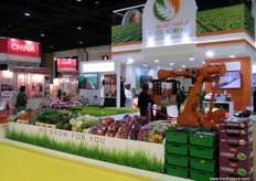 Elite Agro LLC (UAE, Dubai)