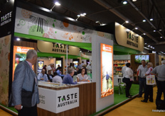A new look for Australia's fruit and veg exports! Hort Innovation recently launched 'Taste Australia', which will help promote premium Australian produce in current and future markets.