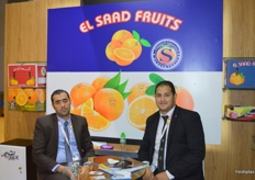 El Saad Fruits of Egypt for import and export