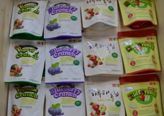 KH Food Company processed products (South Korea)