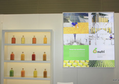 Nufri offers a wide range of juices and juice concentrates.