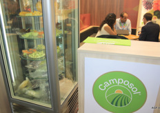 Camposol supplies smoothie ingredients, such as mango, and also processed avocado products (IQF).