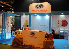 Ferreira da Silva, a Portuguese international company focused on the distribution of fruits, both imported and exported. FDS has a strong presence in the European market, Russia and Brazil.