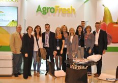 The team of Agrofresh