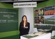 Isotta presented the Expo Agrofuturo 2017. A fair that'll take place in Colombia from 13 to 15 September this year.