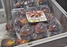 Figs in nice blister packaging