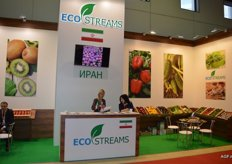 Eco Stream from Iran.